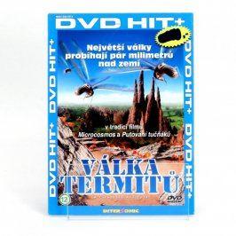 DVD Válka Termitů
