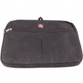 Taška na notebook Wenger černá