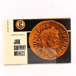 Kniha Jindřich Marco: Jak sbírat mince