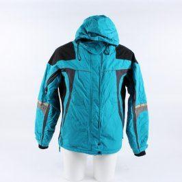 Dámská bunda Loap odstín modré