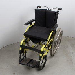 Invalidní vozík dětský Tommy Meyra