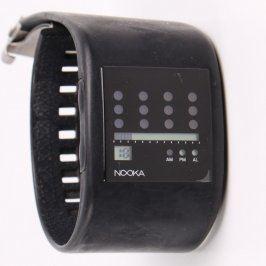 Pánské náramkové hodinky Nooka