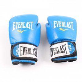 Boxerské rukavice Everlast modré