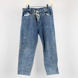 Pánské džíny Manager modré