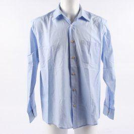 Pánská košile C&A odstín modré