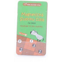 Magnetická Sudoku čísla Ditipo