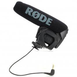 Mikrofon Rode VideoMic Pro