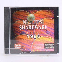 CD Nejlepší shareware