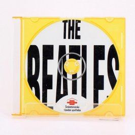 CD The Beatles The Beatles