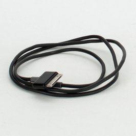 Datový kabel Apple 30-pin / USB 2.0 černý
