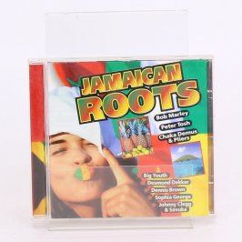 CD Jamaican Roots Bob Marley