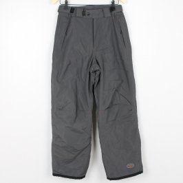 Pánské kalhoty ConWay odstín šedé