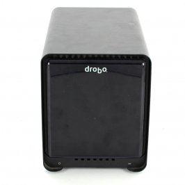 Datové úložiště Drobo USB/FireWire/eSATA