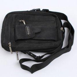 Dámská crossbody taška Beautiful černá