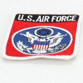 Nášivka na uniformu U.S. Air Force