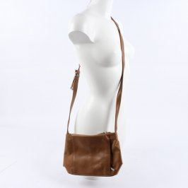 Crossbody taška Esprit hnědá