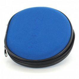Obal na CD/DVD modré barvy