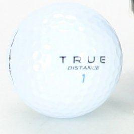 Golfové míčky Wilson True Distance 1
