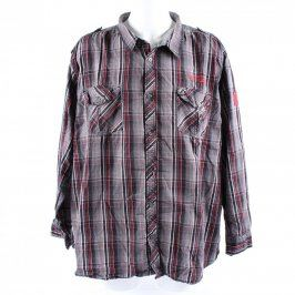 Pánská košile barevná Identic
