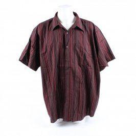 Pánská košile proužkatá AMJ style
