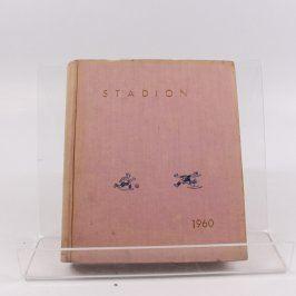 Stadión - rok 1960, ročník 8, čísla 1 - 52