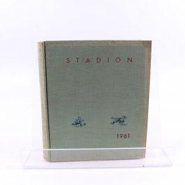Stadión - rok 1961, ročník 9, čísla 1 - 52