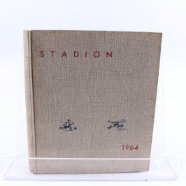Stadión - rok 1964, ročník 12, čísla 1 - 52
