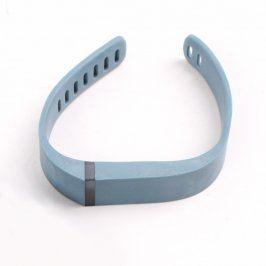 Chytrý náramek Fitbit Flex modrý