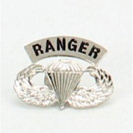 Odznak Ranger na uniformu