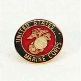Odznak United States Marine Corps