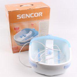 Masážní přístroj na nohy Sencor SFM 3838