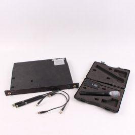 Systém bezdrátového mikrofonu Shure UR4D