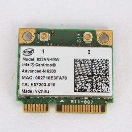 Mini PCI-E Wi-Fi Intel 622ANHMW