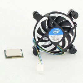 Procesor Intel Celeron G530T + chladič Intel