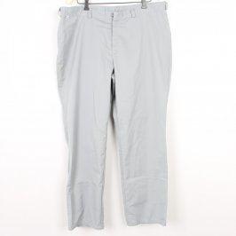 Pánské kalhoty BP světle šedé