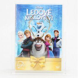 Disney DVD Ledové království