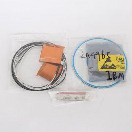 PCi Intel MTC TRSS15154, wifi antény a CD