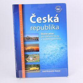 Atlas Česká republika - Atlas