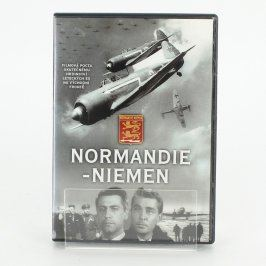 DVD film Normandie - Niemen