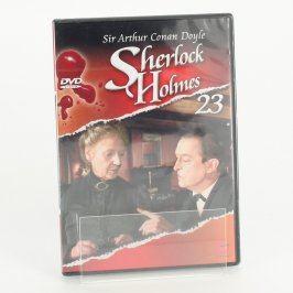 DVD film Sherlock Holmes 23