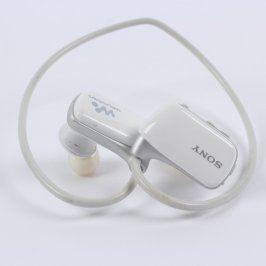 MP3 přehrávač Sony NWZ-W273SW voděodolný