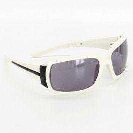 Dámské sluneční brýle Keen celoobruba bílé