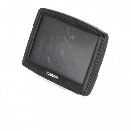 Automobilová GPS navigace Tomtom XL2 černá