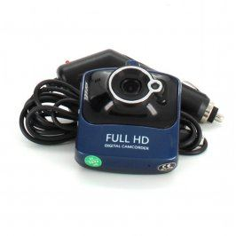 Kamera do automobilu Full HD Car Recorder