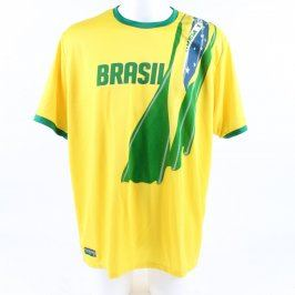 Fotbalový dres Braziline Desde 1985