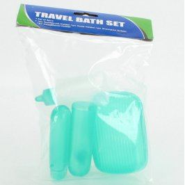 Cestovní sada na osobní hygienu