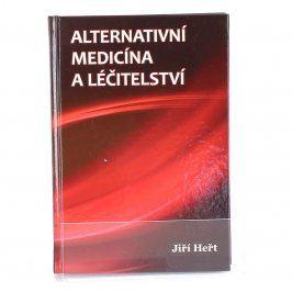 Kniha Alternativní medicína a léčitelství