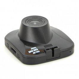 Autokamera HD Car DVR černá
