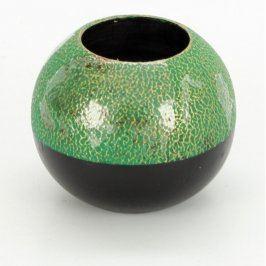 Dekorativní svícen ve tvaru koule