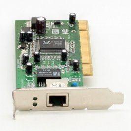 Síťová karta Ovislink AirLive GE-2032R PCI